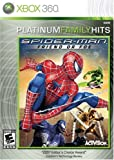 Spiderman: Friend or Foe – Xbox 360