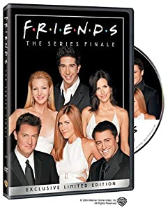 Friends - The Series Finale (Limited Edition) from National Broadcasting Company (NBC)