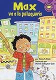 Max va a la peluqueria (Read-it! Readers en Español: La vida de Max) (Spanish Edition)
