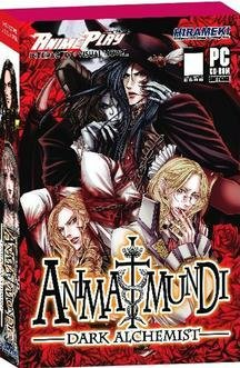 Animamundi (Win/Mac)