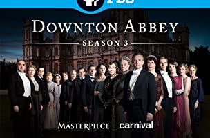 Downton Abbey Season 3 [HD]