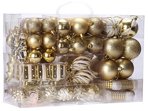 25+ Awesome Christmas Ornaments Sets