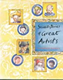 Small Stories of Great Artists