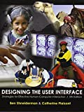 img - for Designing the User Interface: Strategies for Effective Human-Computer Interaction (5th Edition) book / textbook / text book