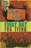 img - for Once a Day, Every Day for Teens book / textbook / text book