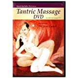 Tantric Massage DVD ~ Ph.D. Kenneth Ray Stubbs