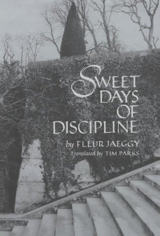 Image of Sweet Days of Discipline