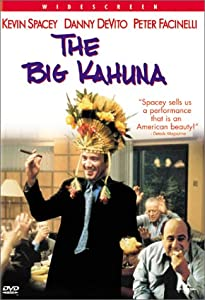 The Big Kahuna (Widescreen) [Import]