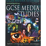 Investigating GCSE Media Studiesby Mike Edwards