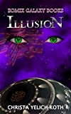 Eomix Galaxy Books: Illusion