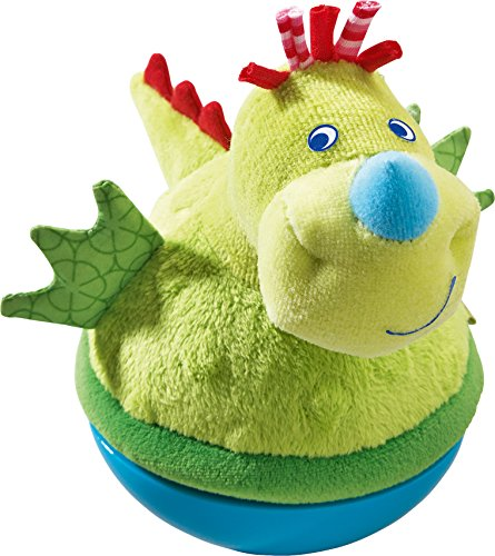 Haba 300420 Roly Poly Dragon - 1