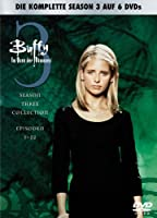Buffy - Im Bann der D�monen - Season 3