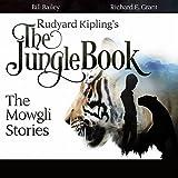 Rudyard Kipling's The Jungle Book: The Mowgli Stories