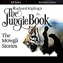 Rudyard Kipling's The Jungle Book: The Mowgli Stories Performance by Rudyard Kipling Narrated by Bill Bailey, Richard E. Grant, Colin Salmon, Tim McInnerny, Bernard Cribbins, Celia Imrie, Martin Shaw