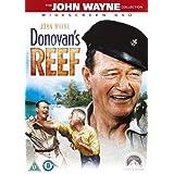 Donovan's Reef [Reino Unido] [DVD]