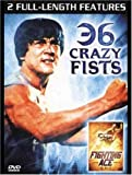 Cover art for  36 Crazy Fists / Fighting Ace