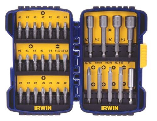 Irwin Industrial Tools 357030 Fastener Drive Tool Set 30-PieceB0000EI9B5
