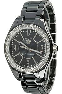 Juicy Couture - Reloj de pulsera mujer