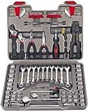Apollo Precision Tools DT1241 Mechanics Tool Kit, 95-Piece