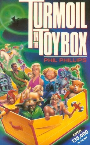 Turmoil in the Toy Box