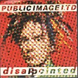 Public Image Ltd DISAPPOINTED 7 INCH (7