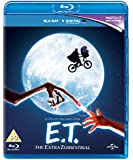 E.T. The Extra Terrestrial [Blu-ray] [Region Free]