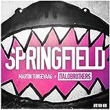Springfield (Video Edit)