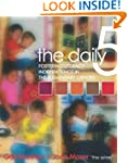 The Daily 5: Fostering literacy indep...