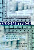 Taxometrics: Toward a New Diagnostic Scheme for Psychopathology