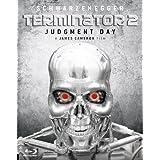 """Terminator 2 - Steelbook [Blu-ray]von """"Arnold Schwarzenegger"""""""