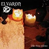 The Five Shires/The Call Of The Black Dragon