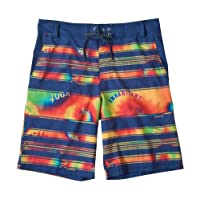 (インハビタント)INHABITANT TIEDYE TRUNKS