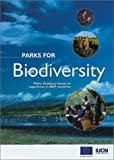 img - for Parks for Biodiversity: Policy Guidance based on Experience in ACP Countries book / textbook / text book
