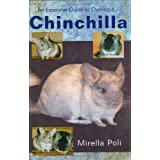 Chinchilla (Essential Guide to Owning a...S.)by Mirella Poli
