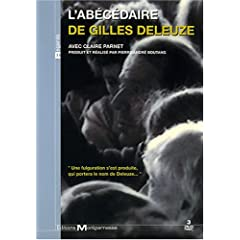 L'abcdaire de Gilles Deleuze