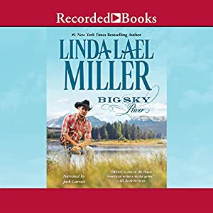 Big Sky River Audiobook