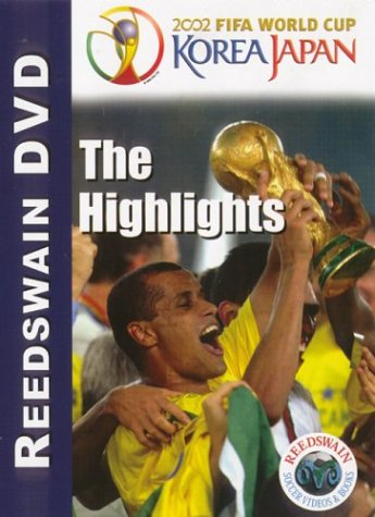 Sale alerts for  2002 FIFA World Cup Korea-Japan: The Highlights - Covvet