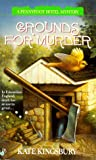 Grounds for Murder (Pennyfoot Hotel Mysteries) (0425149013) by Kingsbury, Kate
