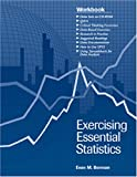 Exercising Essential Statistics