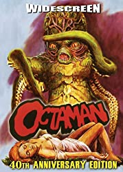 Octaman (40th Anniversary Edition)
