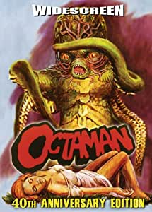 Octaman [DVD] [2012] [US Import]