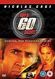 Gone In 60 Seconds - Director's Cut [DVD]