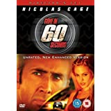 Gone In 60 Seconds - Director's Cut [DVD]by Nicolas Cage