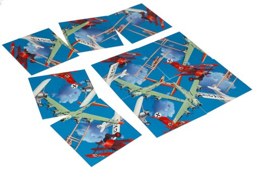 Buy Scramble Squares: Vintage Airplanes