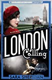 img - for London Calling (Mirabelle Bevan Mystery) book / textbook / text book