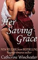 Her Saving Grace (English Edition)