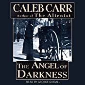 The Angel of Darkness | [Caleb Carr]