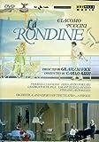 echange, troc Puccini : La Rondine (Théatre De La Fenice, 2008)