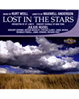 Kurt Weill : Lost in the Stars