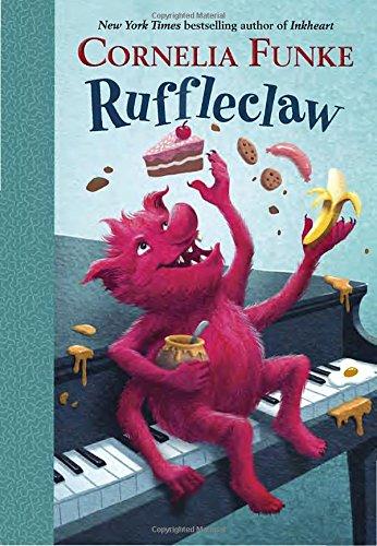 Rufflesclaw